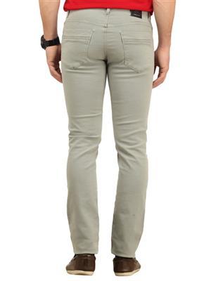 Lawman PG3KJN-1275STR Grey Men Jeans