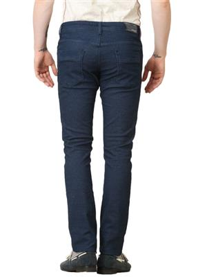 Lawman PG3KJN-1276STR Blue Men Jeans