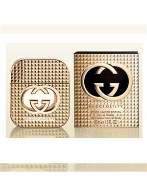 Gucci Labelle 16 Men Perfumes