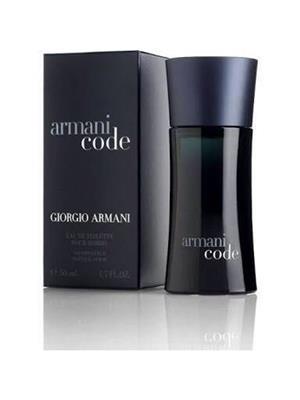 Armani Code Labelle 1 Men Perfumes