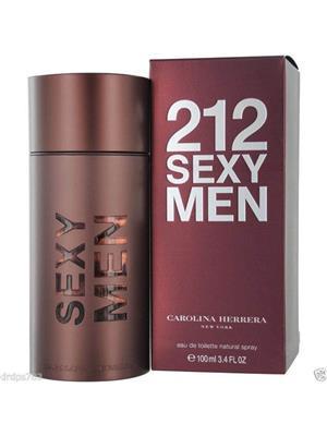 Carolina Herrera Labelle 4 Men Perfumes