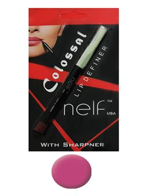 Nelf Usa Bb Nude Pink Women Lip Definer