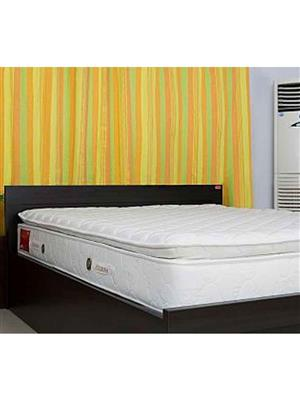 Kurl-On Luxurino White Single Mattress