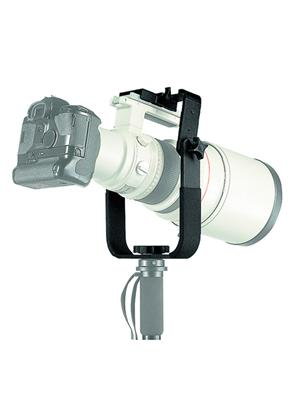 manfrotto 393 Heavy tele lens support