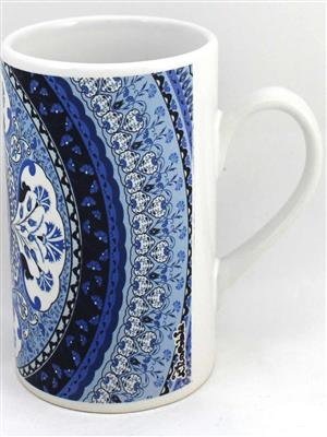 Kolorobia M8TU06 Turkish Blue Mug