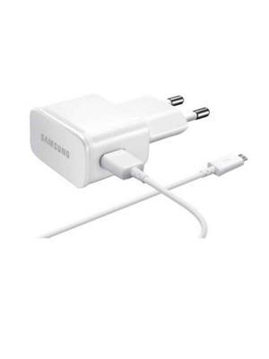 Samsung MA0015 White Micro USB Mobile Charger