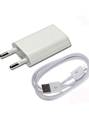 Samsung MA0019 White Micro USB Mobile Charger