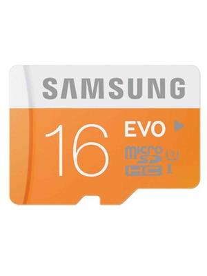 Samsung  MA005 16 GB Memory Card