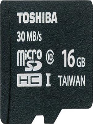 Toshiba MA029 16 GB Memory Card