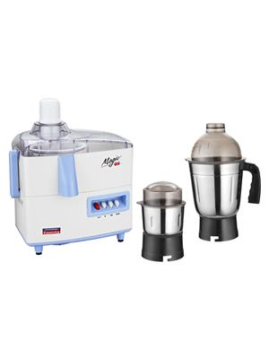 Padmini Essentia Magic White Juicer Mixer Grinder
