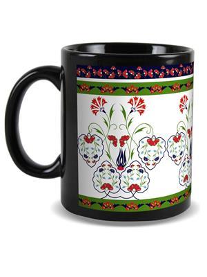 Kolorobia MBTU20 Sparkling Turkish Black Mug