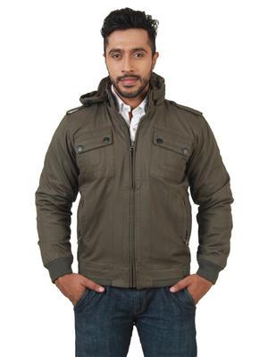 Integriti  INJK-169-PPS Green Mens  Jackets
