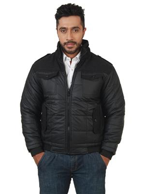 Integriti  INJK-176-PPS Black Mens  Jackets