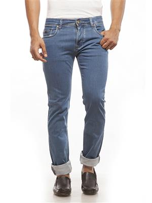 Lawman PG3 K-Aura_02ST Blue Men Jeans