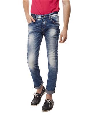 Spykar ACT-S15-25 Blue Men Jeans