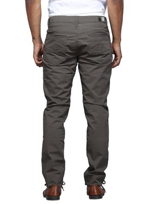 Spykar CORPS-S15-01 Green Men Trouser