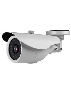Mdi  4081Dism White Cctv Camera