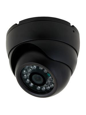 Mdi  5081 M Black Cctv Camera
