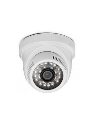 Mdi  Ahd D-24 White Cctv Camera