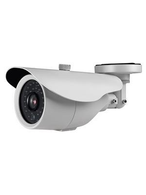Mdi  Ahd81 White 3 Amp Cctv Camera