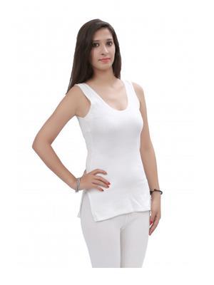 Neva MDQ11 White Women Thermal
