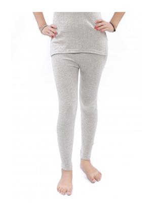 Neva MDQ16G Grey Women Pyjama