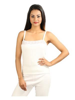 Neva Mod Quilt MDQ18 White Women Thermal
