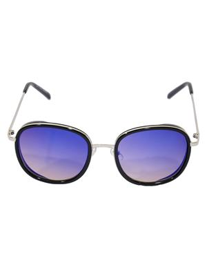 Eye Candy Me-7781-Ce466 Black Women Over-Sized Sunglasses