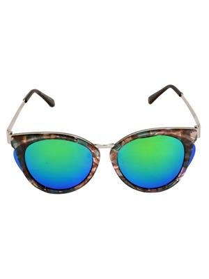Eye Candy Me-7781-Ce479 Multicolored Women Cat-Eye
