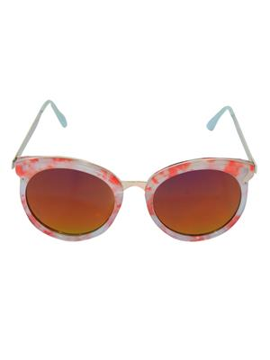 Eye Candy Me-7781-Ce507 Multicolored Women Round