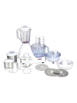 Padmini Essentia Megapro White Food Processor