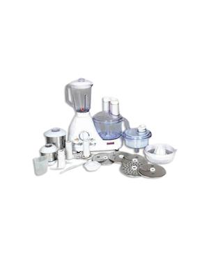 Padmini  Megapro White Food Processor