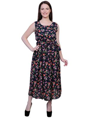 M Expose MEX115 Multicolored Women Dress