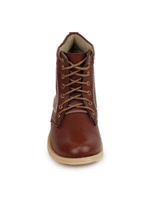 M-Toes Buy Branded Mens Boots Online Shopping in India @Best