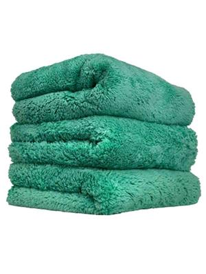 SUZANNA MIC35603 Microfiber Car Cleaning Cloth Pack of 3