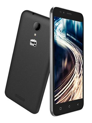 Micromax Canvas 4 (Black 4 Gb)