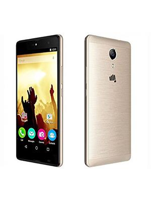 Micromax Canvas Fire 5 (Gold 16 Gb)