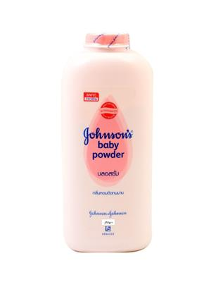 Johnson & Johnson Baby Powder (450 g)