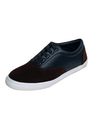 Molessi Ml16Cp604S Purple Men Casual Shoes