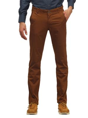 Mojave M-571 Brown Men Trouser