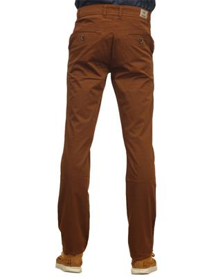 Mojave M-571 Brown Men Trouser