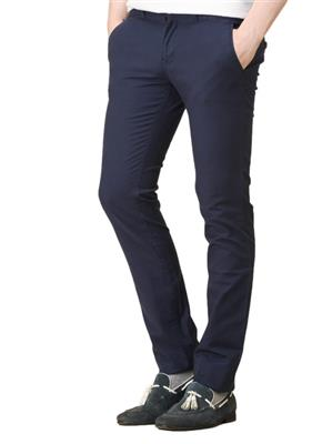 Mojave M-573 Blue Men Trouser