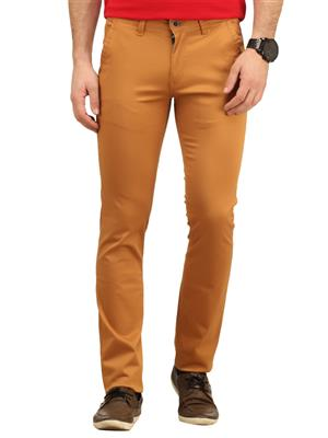 Mojave M-673 D BrownN  Men Trouser