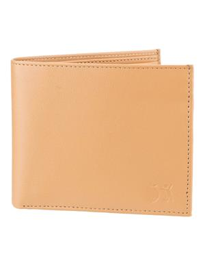 Mango People MP-107-CM Camel Men Wallet