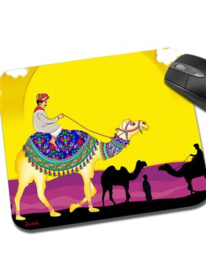 Kolorobia MPC05 Camel Herd Mouse Pads