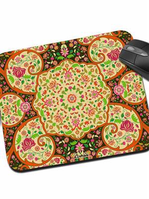 Kolorobia MPMGD10 Phenomenal Mughal Art Mouse Pad