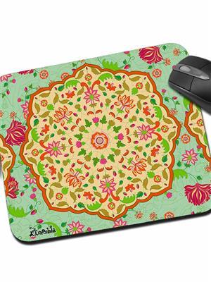 Kolorobia MPMGL13 Mughal Light Mouse Pad