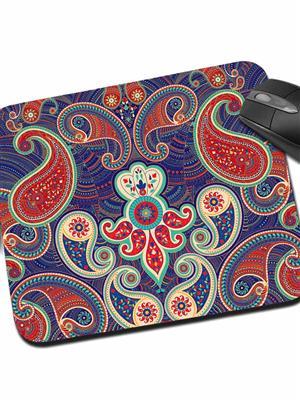 Kolorobia MPPS07 Splendid Paisley Mouse Pad