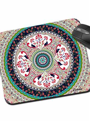 Kolorobia MPTU14 Turkish Red Mouse Pad