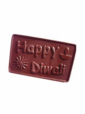 MoShiks MS-RZ-004 Homemade Chocolates _ Happy Diwali Chocolate